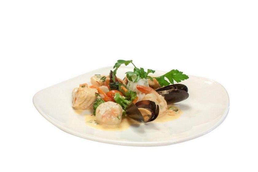 L 39 improviste restaurant qu bec qc restoquebec - Cuisine moleculaire quebec ...