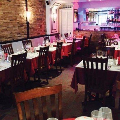 Photo 14 - À L'Improviste Restaurant RestoQuebec