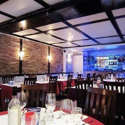Photo 15 - À L'Improviste Restaurant RestoQuebec