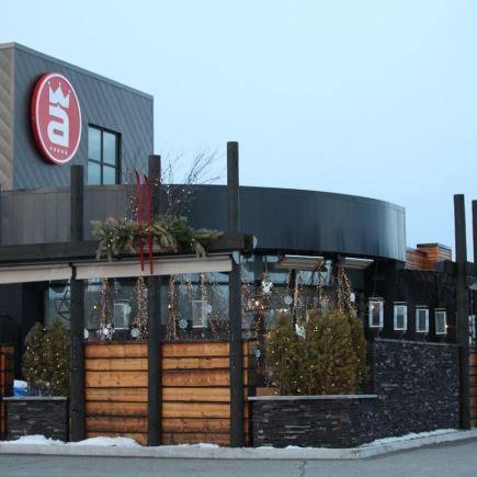 Photo 7 - Archibald Restaurant RestoQuebec