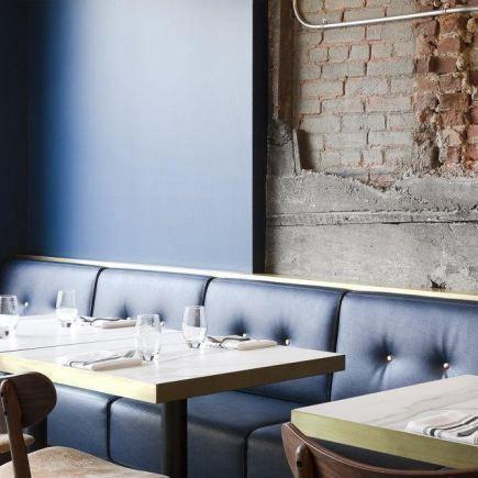 ARVI Restaurant RestoQuebec
