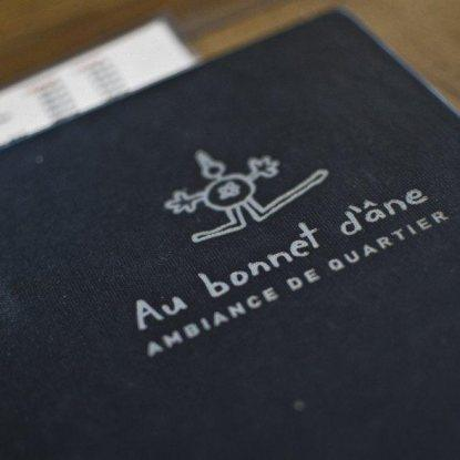 Au Bonnet D'Âne Restaurant Photo