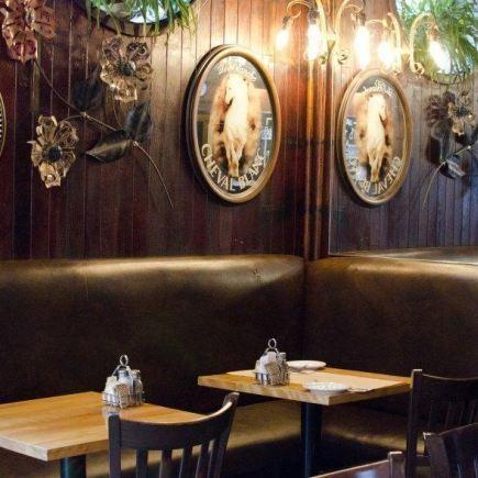 Au Bonnet D'Âne Restaurant Photo