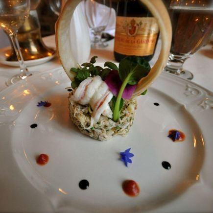 Auberge Baker Restaurant RestoQuebec