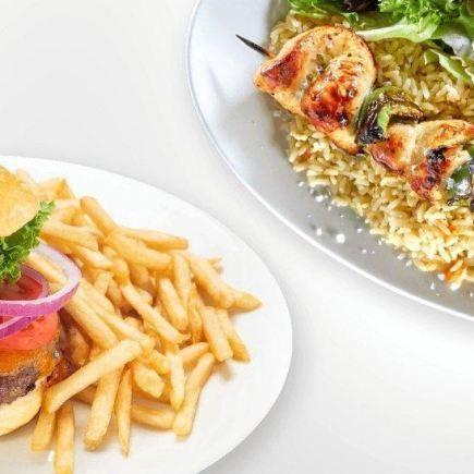 Barbies Resto Bar Grill Restaurant RestoQuebec