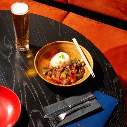 Bati Bassac Restaurant RestoQuebec