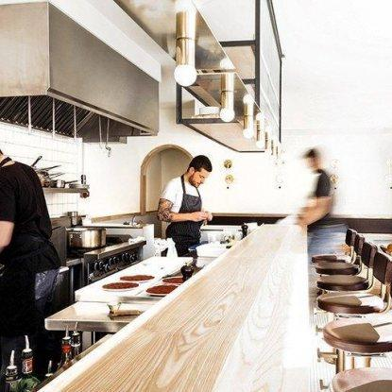 Battuto Restaurant RestoQuebec