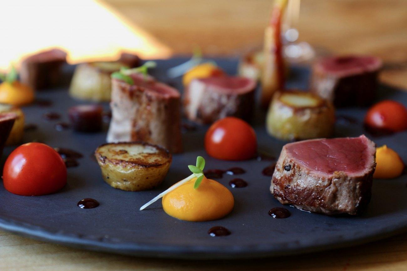 BEClub Bistro-Bar - Upper Town (Saint-Jean-Baptiste), Quebec - Bistro Cuisine Restaurant