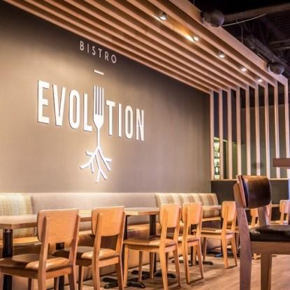 Bistro Évolution Restaurant Photo