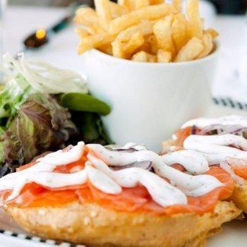 Café du Monde Restaurant Photo