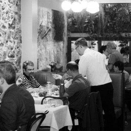 Brasserie Française Chez Jules Restaurant