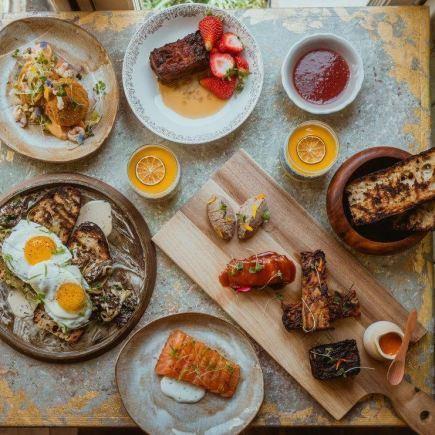 Chez Rioux & Pettigrew Restaurant RestoQuebec