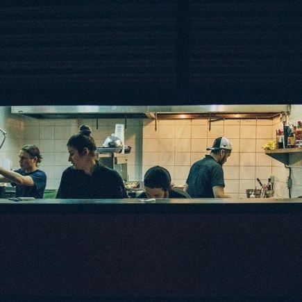 Chez Tao Restaurant RestoQuebec