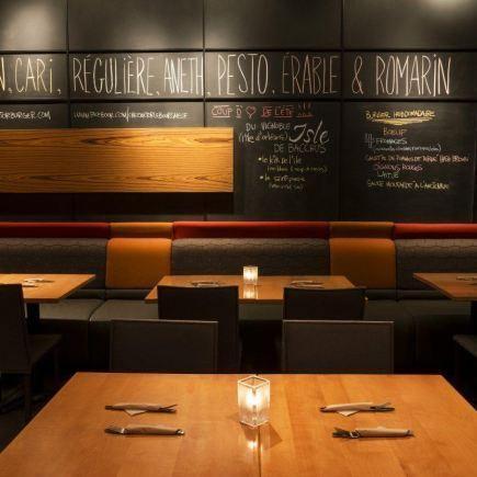 Chez Victor Restaurant RestoQuebec