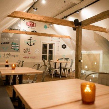 Photo 4 - Chez Victor Restaurant RestoQuebec