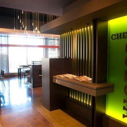 Photo 2 - Chez Victor Restaurant RestoQuebec
