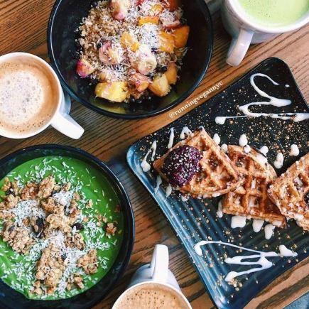 Copper Branch Restaurant RestoQuebec