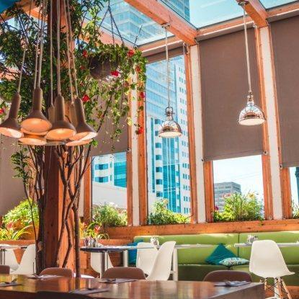 Cosmos Ste-Foy Restaurant RestoQuebec
