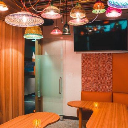 Cosmos Lebourgneuf Restaurant RestoQuebec