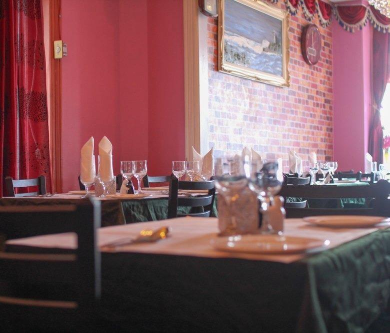 Restaurant Délices de L'Inde Photo