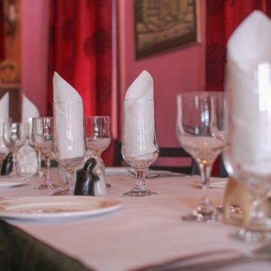Délices de L'Inde Restaurant Photo