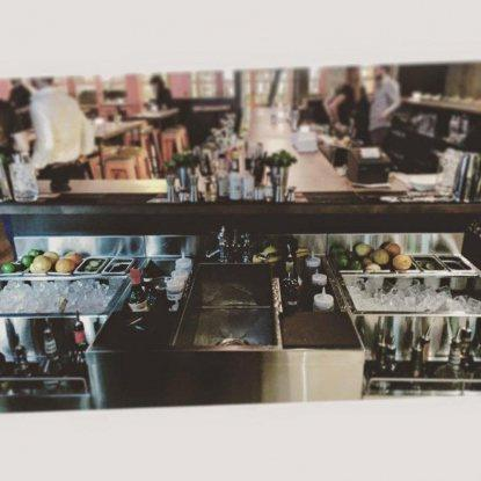District Saint-Joseph Restaurant Photo