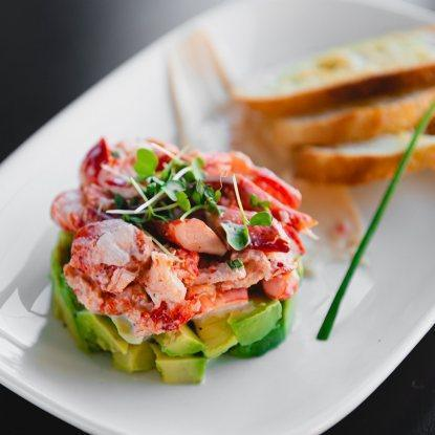 Entre-Côte Riverin Restaurant RestoQuebec