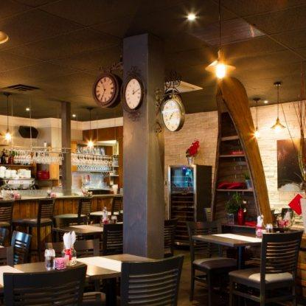 Express du Sud Restaurant RestoQuebec