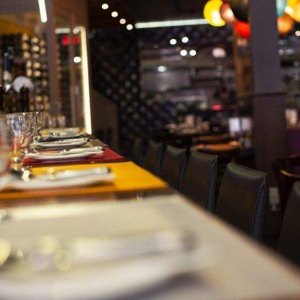 Les Frères De La Côte Restaurant RestoQuebec