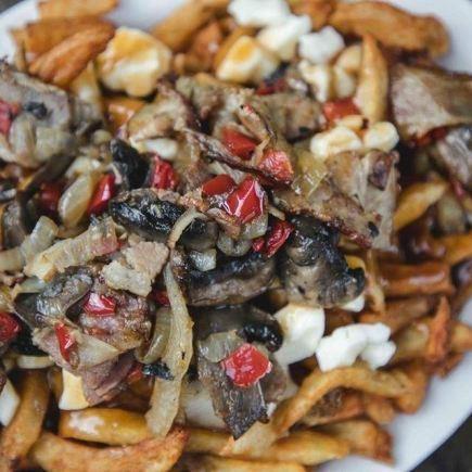 Frite Alors! Restaurant RestoQuebec