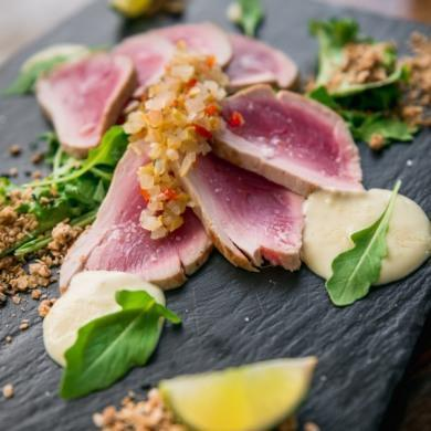Griendel : Brasserie Artisanale Restaurant Photo