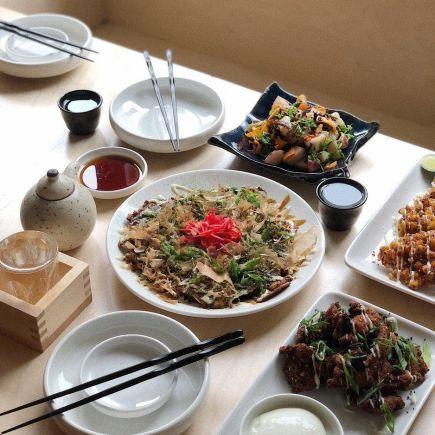 Hono Izakaya Restaurant RestoQuebec