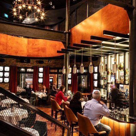 Ristorante Il Teatro Restaurant RestoQuebec