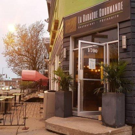 La Baraque Gourmande Restaurant RestoQuebec