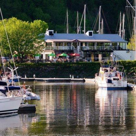 Yacht Club de Québec Restaurant RestoQuebec