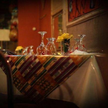 La Calebasse Restaurant RestoQuebec