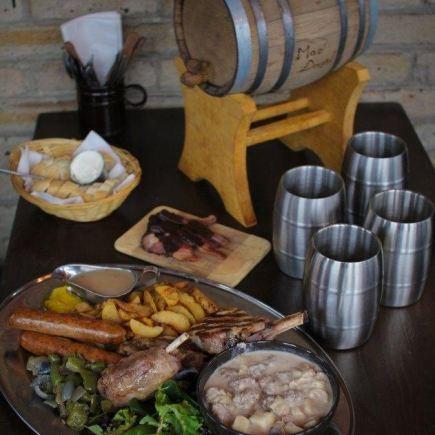 La Chope Gobeline Restaurant Photo