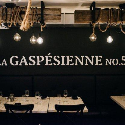 La Gaspésienne 51 Restaurant RestoQuebec