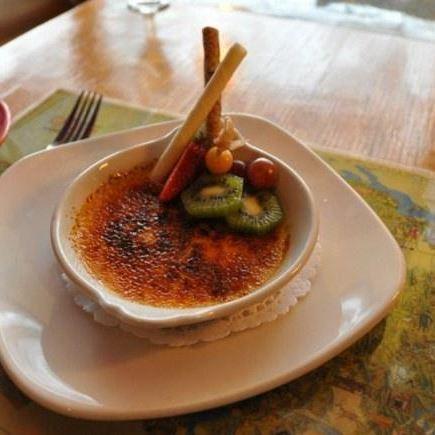 La Grolla Restaurant RestoQuebec