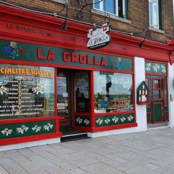 Photo 4 - La Grolla Restaurant RestoQuebec