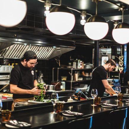 La Planque Restaurant RestoQuebec