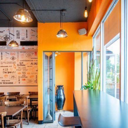 La Poutinerie Restaurant RestoQuebec