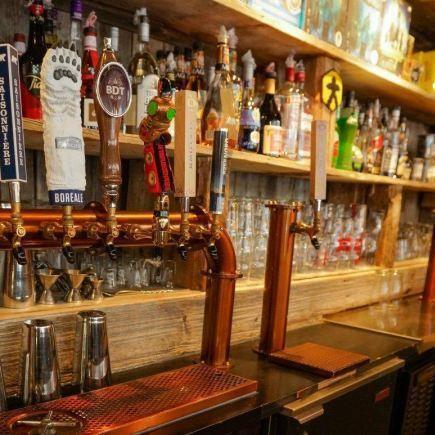La Revanche Restaurant Photo