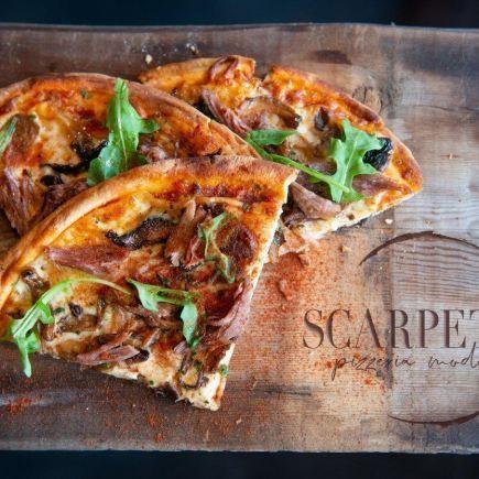 La Scarpetta Restaurant RestoQuebec