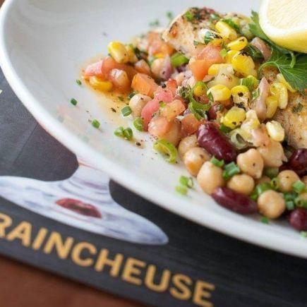 La Voie Maltée Jonquière Restaurant RestoQuebec