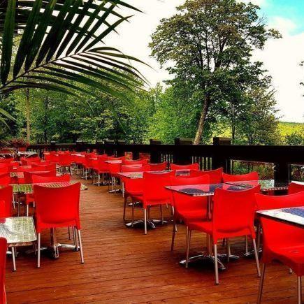 Le Bistro-bar Le Quatre-Temps Restaurant RestoQuebec