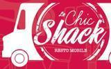 Le Chic Shack resto mobile restaurant