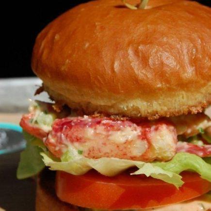 Photo 2 - Le Chic Shack Restaurant RestoQuebec