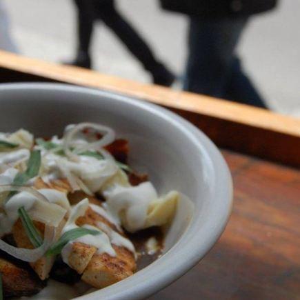 Photo 4 - Le Chic Shack Restaurant RestoQuebec