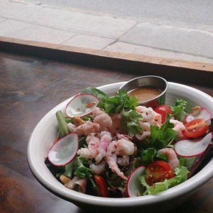 Photo 5 - Le Chic Shack Restaurant RestoQuebec